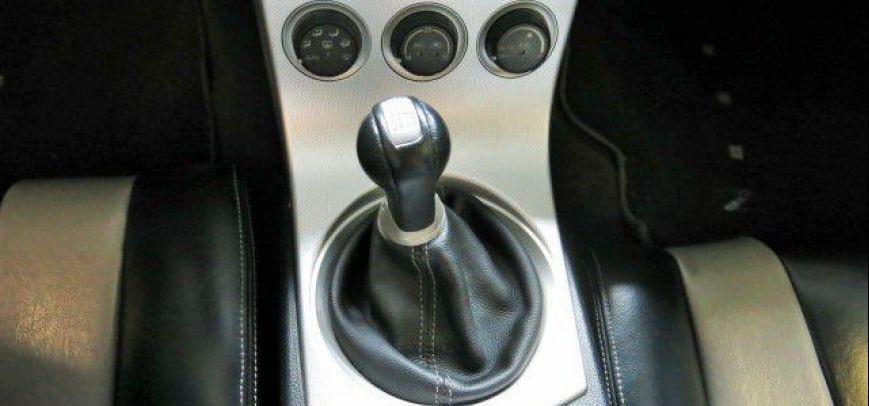 Nissan 350Z 2004 - 11