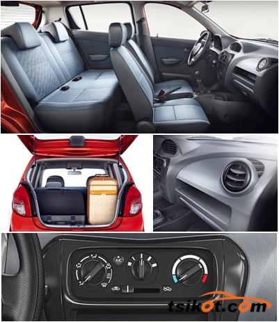 Suzuki Alto 2016 - 6