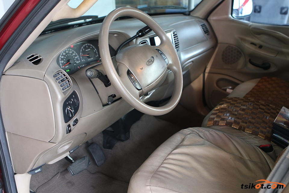 Ford Expedition 1999 - 9