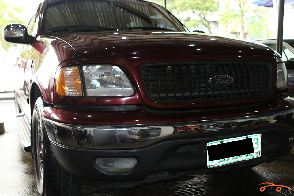 Ford Expedition 1999 - 8