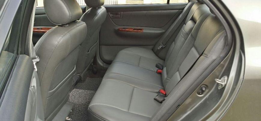 Toyota Aa 2004 - 10