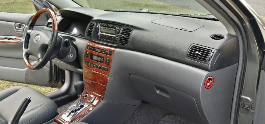 Toyota Aa 2004 - 12