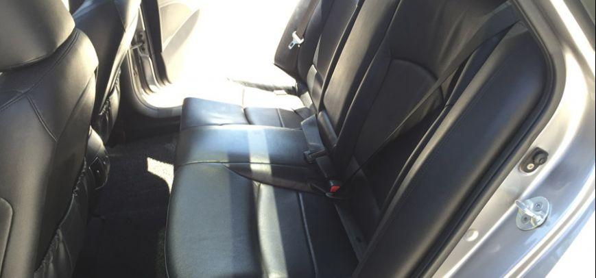 Hyundai Sonata 2010 - 21