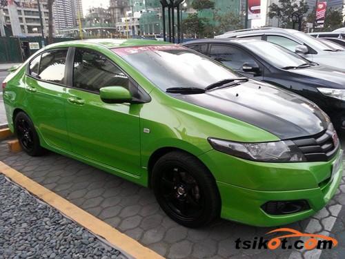 Honda City 2009 Car For Sale Metro Manila