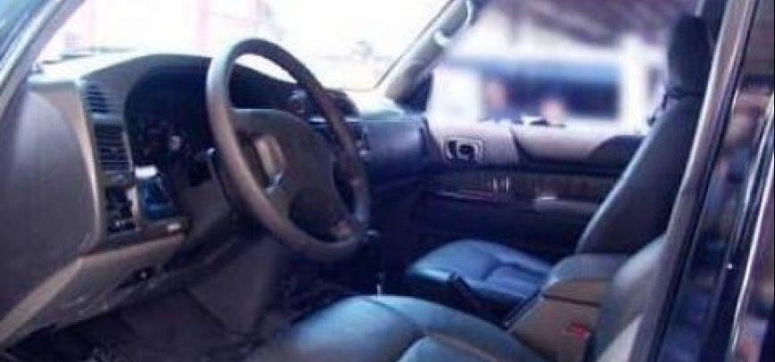 Nissan Patrol 2005 - 3