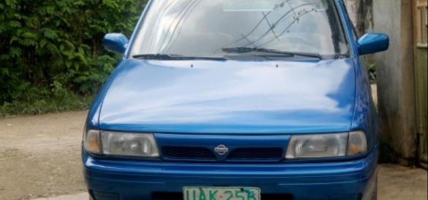 Nissan Alpha 2001 - 1