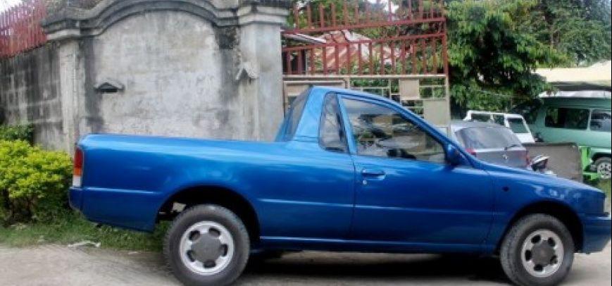 Nissan Alpha 2001 - 2