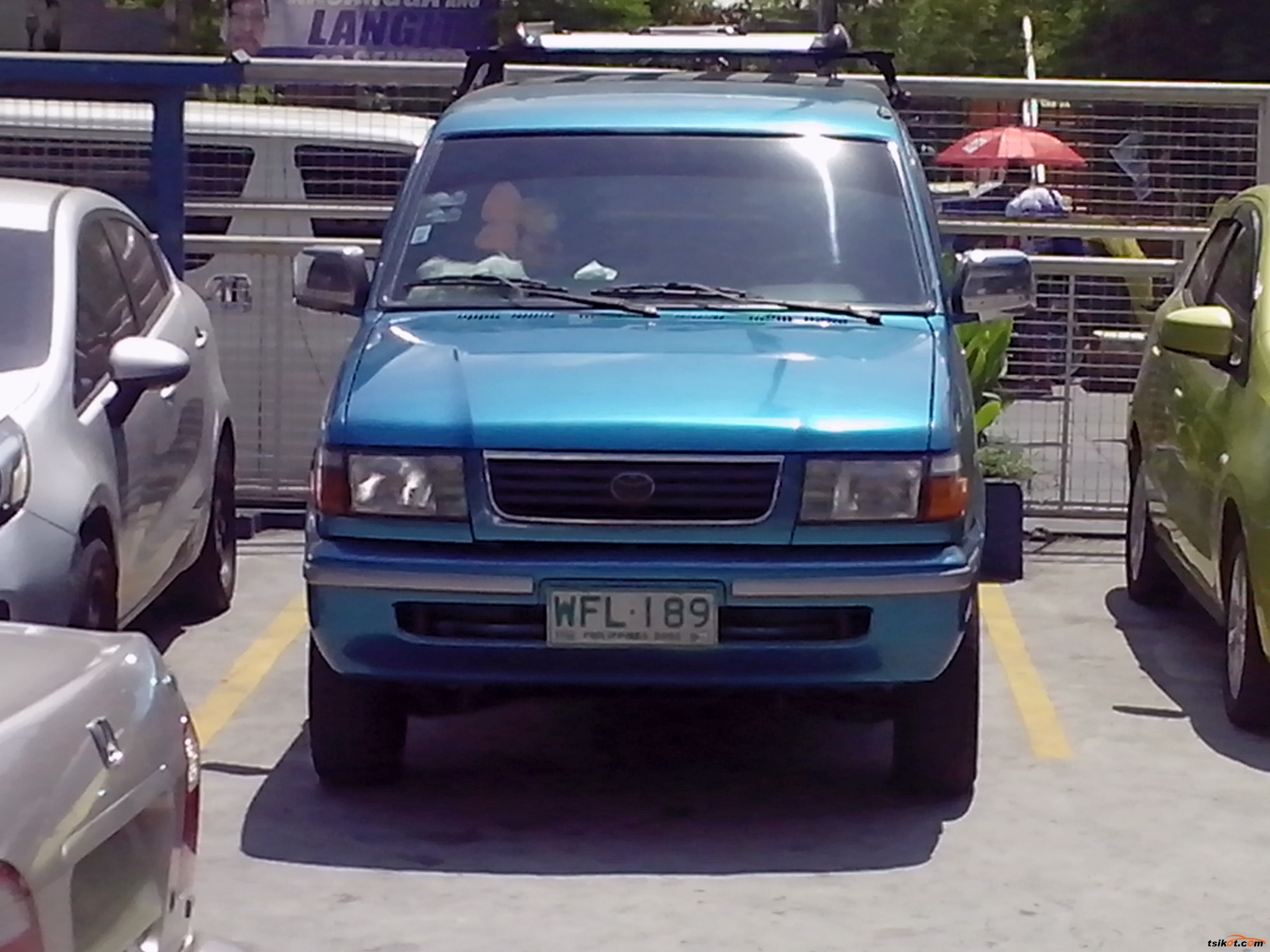 Toyota Rav 2000 - 1