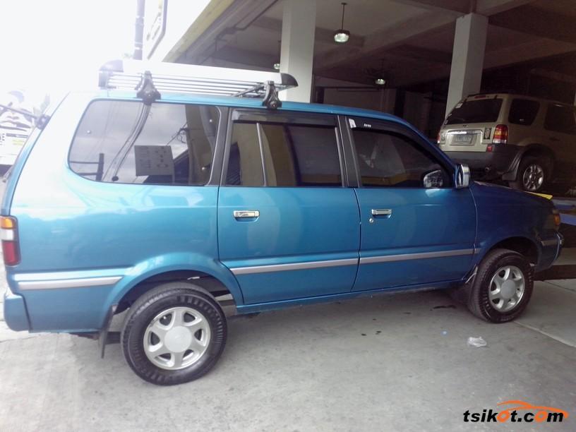 Toyota Rav 2000 - 3