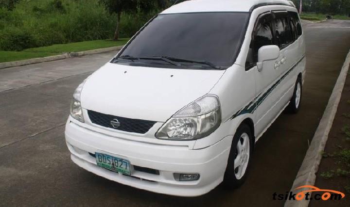 Nissan Serena 2009 - 5