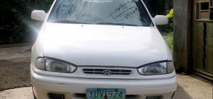 Hyundai Elantra 2004 - 1
