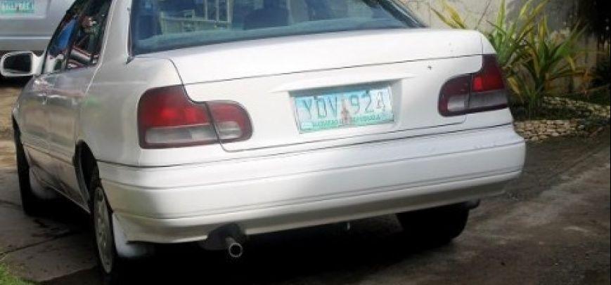 Hyundai Elantra 2004 - 3