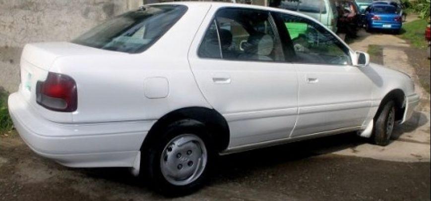 Hyundai Elantra 2004 - 5