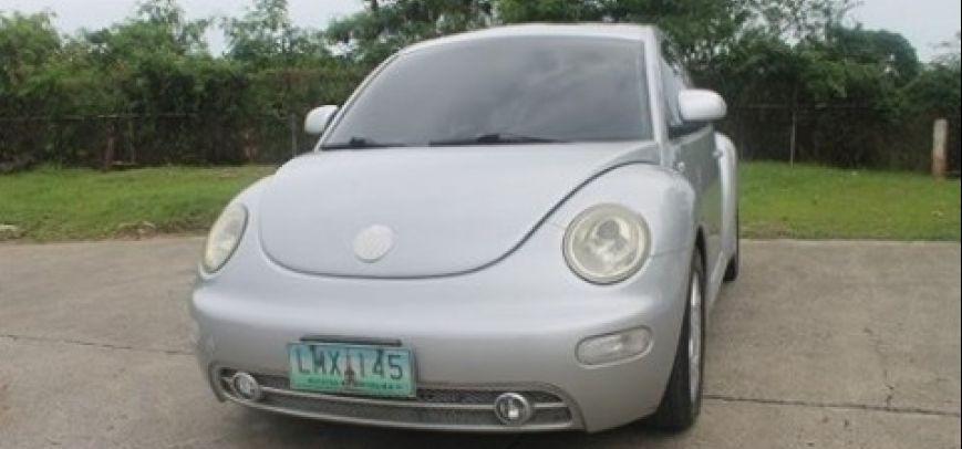 Volkswagen Beetle 2001 - 1