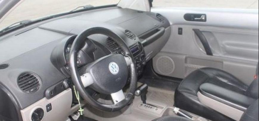 Volkswagen Beetle 2001 - 7