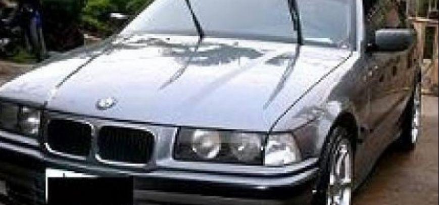 Bmw 325I 1998 - 6