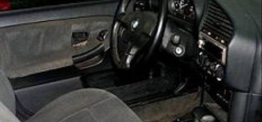 Bmw 325I 1998 - 7