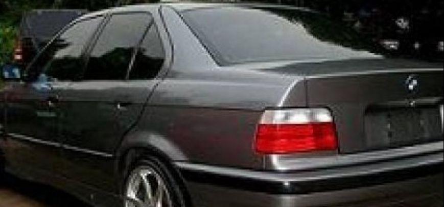 Bmw 325I 1998 - 8