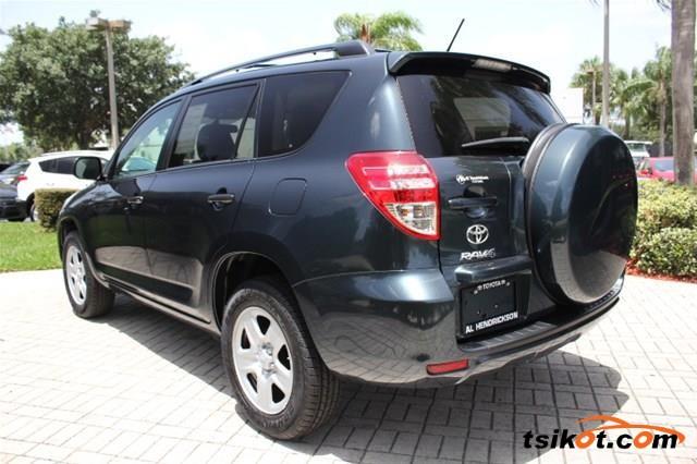 Toyota Rav4 2012 - 3