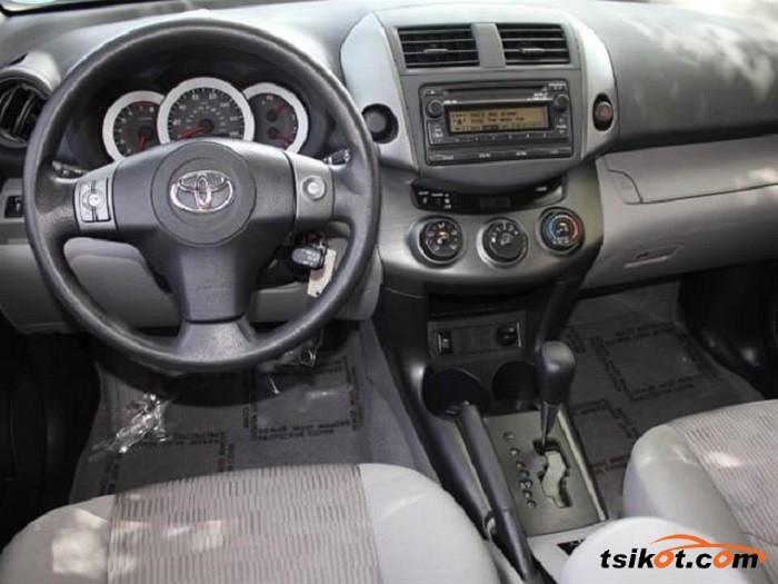 Toyota Rav4 2012 - 4