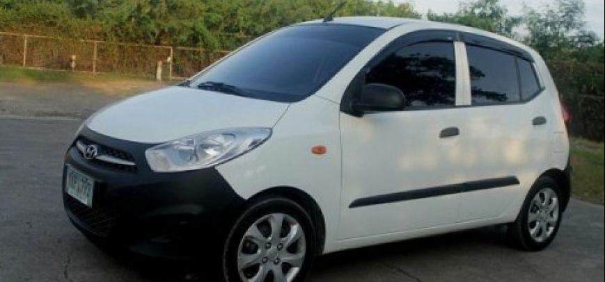 Hyundai I10 2012 - 6