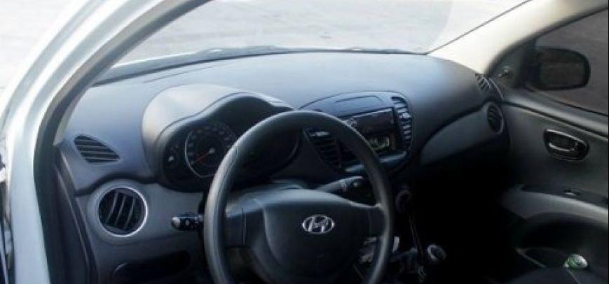 Hyundai I10 2012 - 7