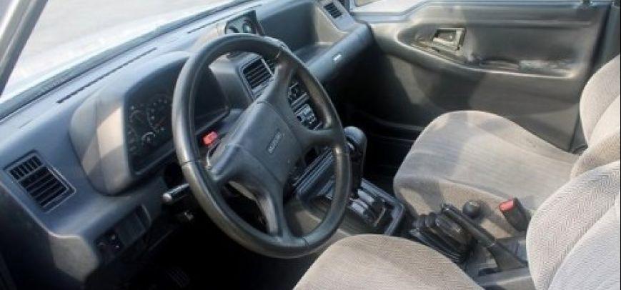 Suzuki Vitara 1998 - 5