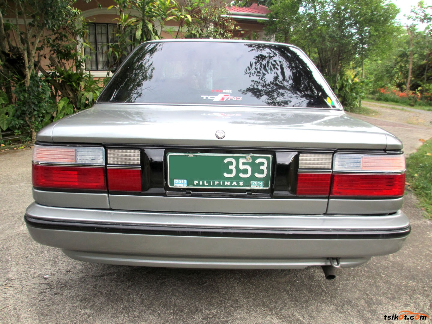 toyota corolla 1989 car for sale calabarzon rh tsikot com