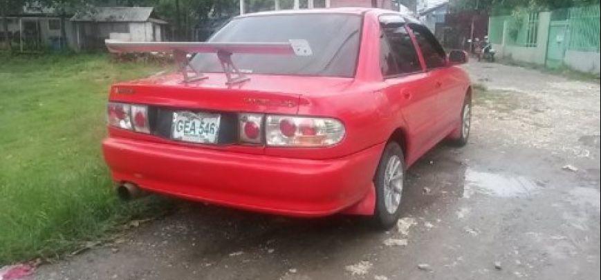 Mitsubishi Lancer 1996 - 3