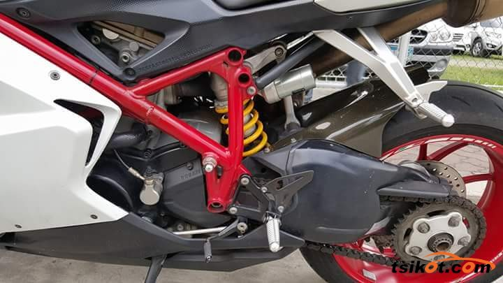 Ducati Evo  Price In Philippines