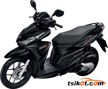 Honda 125 2015 - 1