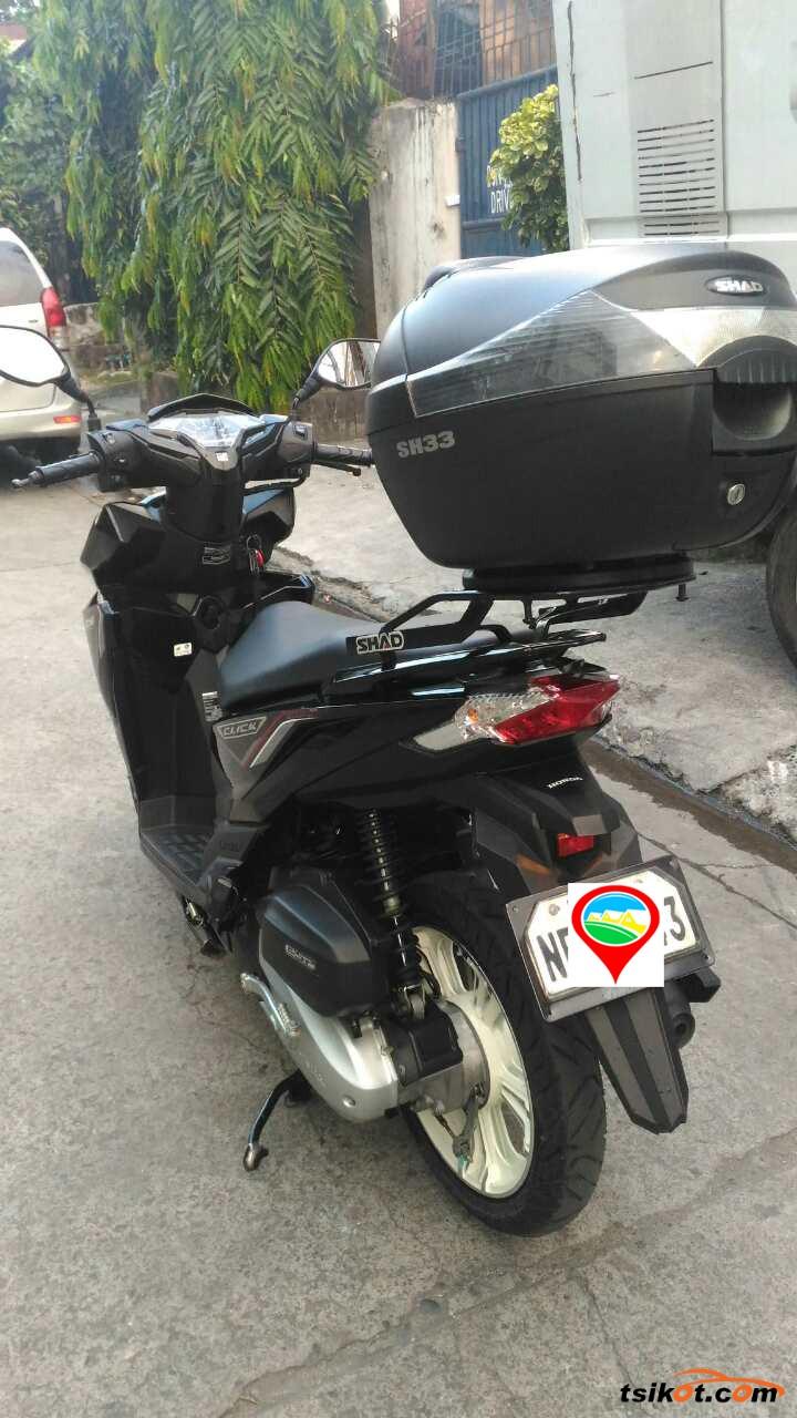 Honda 125 2015 - 4