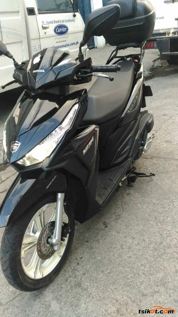 Honda 125 2015 - 6