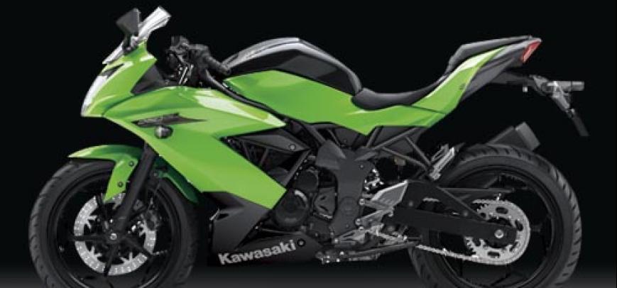 Kawasaki Klr250S 2015 - 3