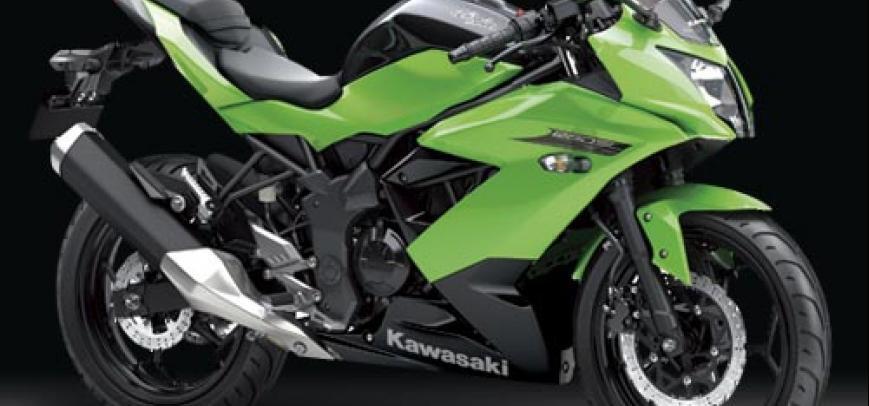 Kawasaki Klr250S 2015 - 4