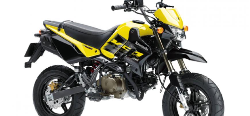 Kawasaki 125 Ks 2015 - 4