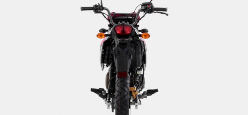 Kawasaki Klx 110 2015 - 6