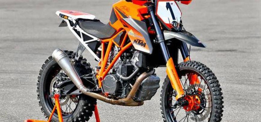 Ducati Superbike 848 Evo Dark 2015 - 1
