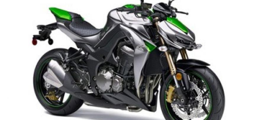 Kawasaki 1000 Gtr 2015 - 1