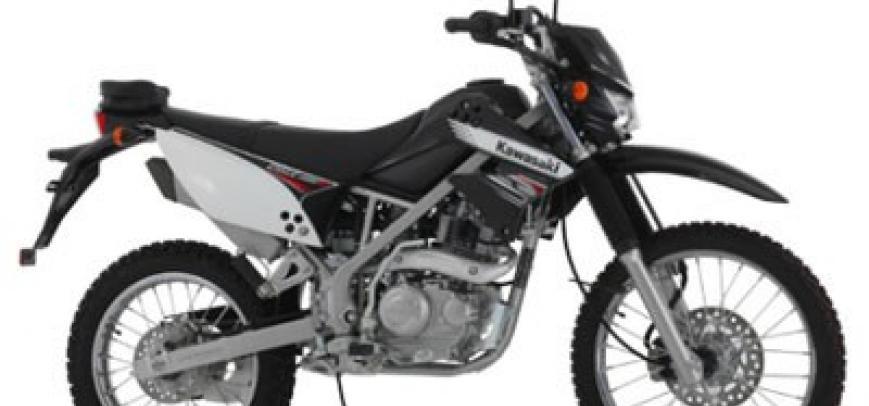 Kawasaki Klx 140 2015 - 1