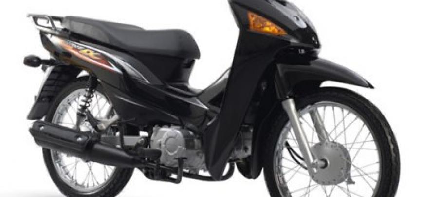 Honda Ape 100 2015 - 1