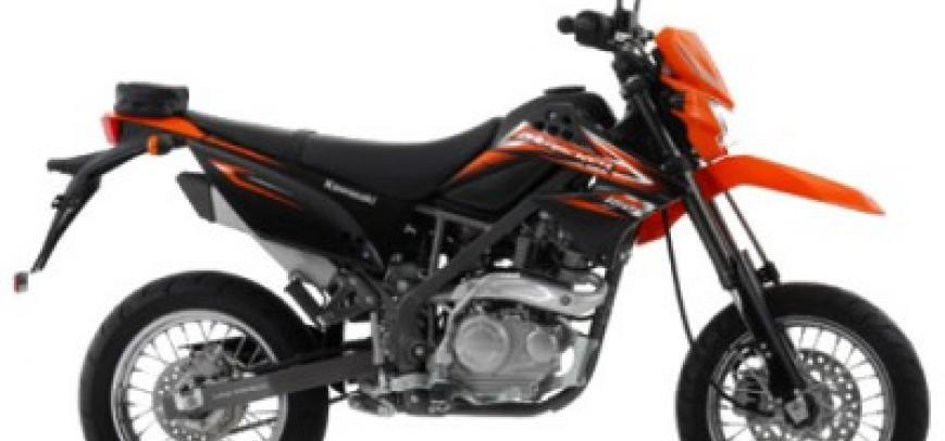 Kawasaki D-Tracker X 2015 - 1