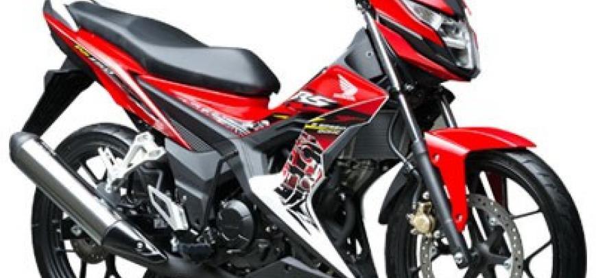 Honda Crf150R Expert 2015 - 1