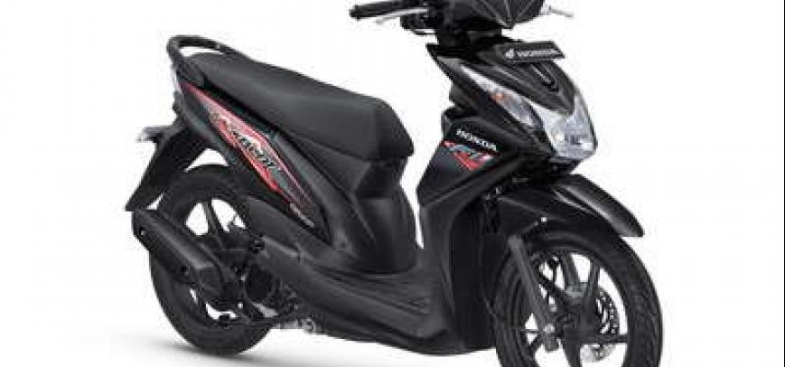 Honda Beat Scooter 2015 Car For Sale Central Visayas