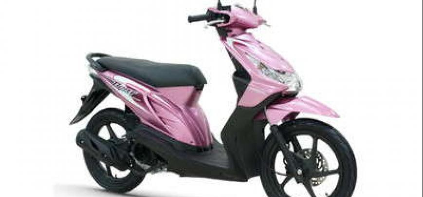 Honda Beat Scooter 2015 - 1