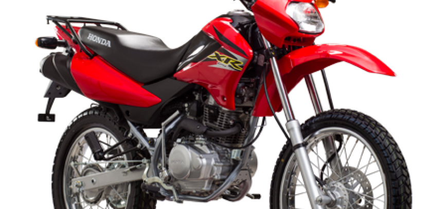 Honda xrm 125 motard price