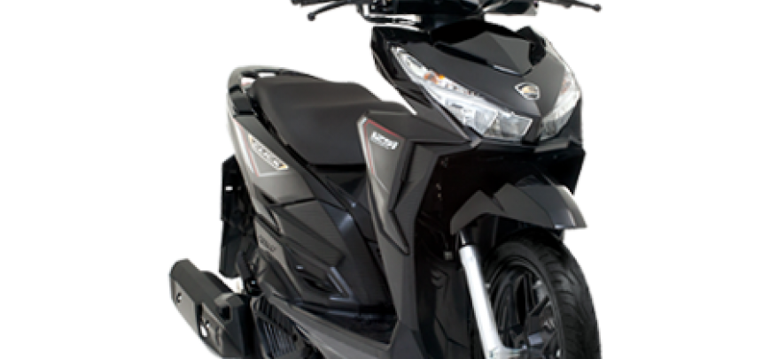 Honda Ps 125I 2015 - 1