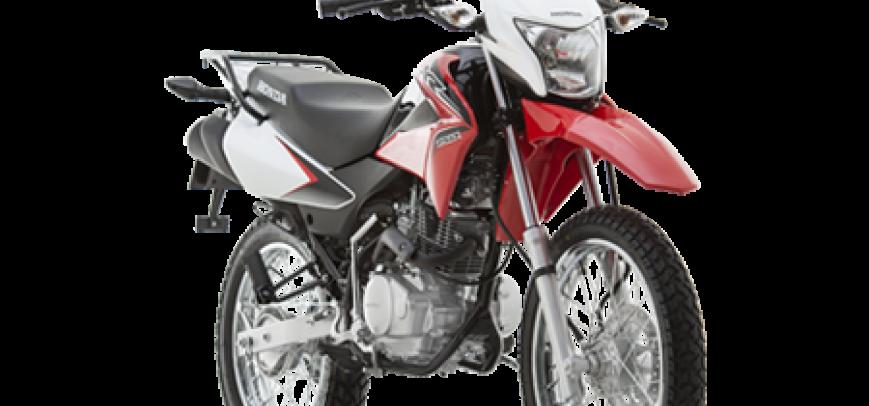 Honda Xr 125 L 2015 - 1