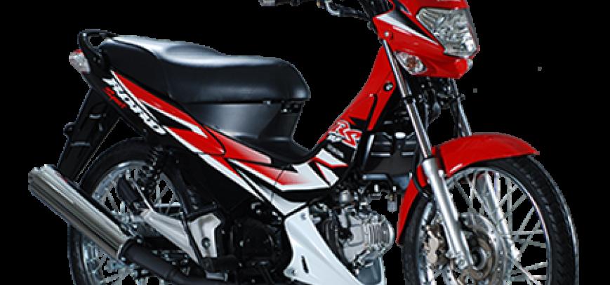Honda Rs 125 2015 - 1