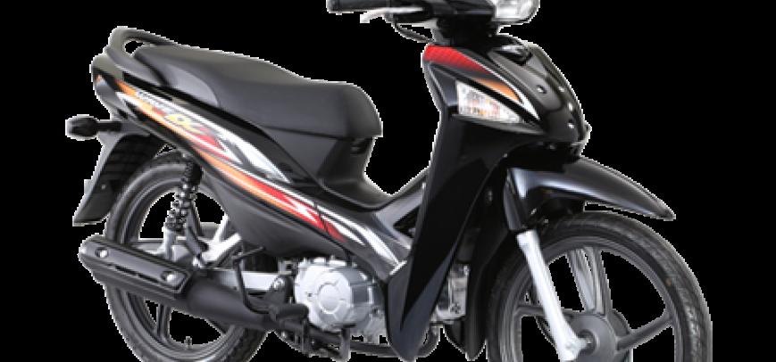 Honda Wave 110I 2015 - 1